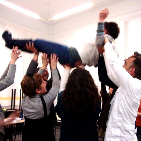 Taller de Autoconocimiento y Autoestima. Curso de Habilidades sociales y personales para el PTJ